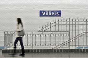 La RATP rénove ses stations